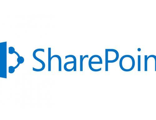 SharePoint 2016 niveles básico y medio