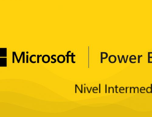 Microsoft Power BI (Nivel Intermedio)